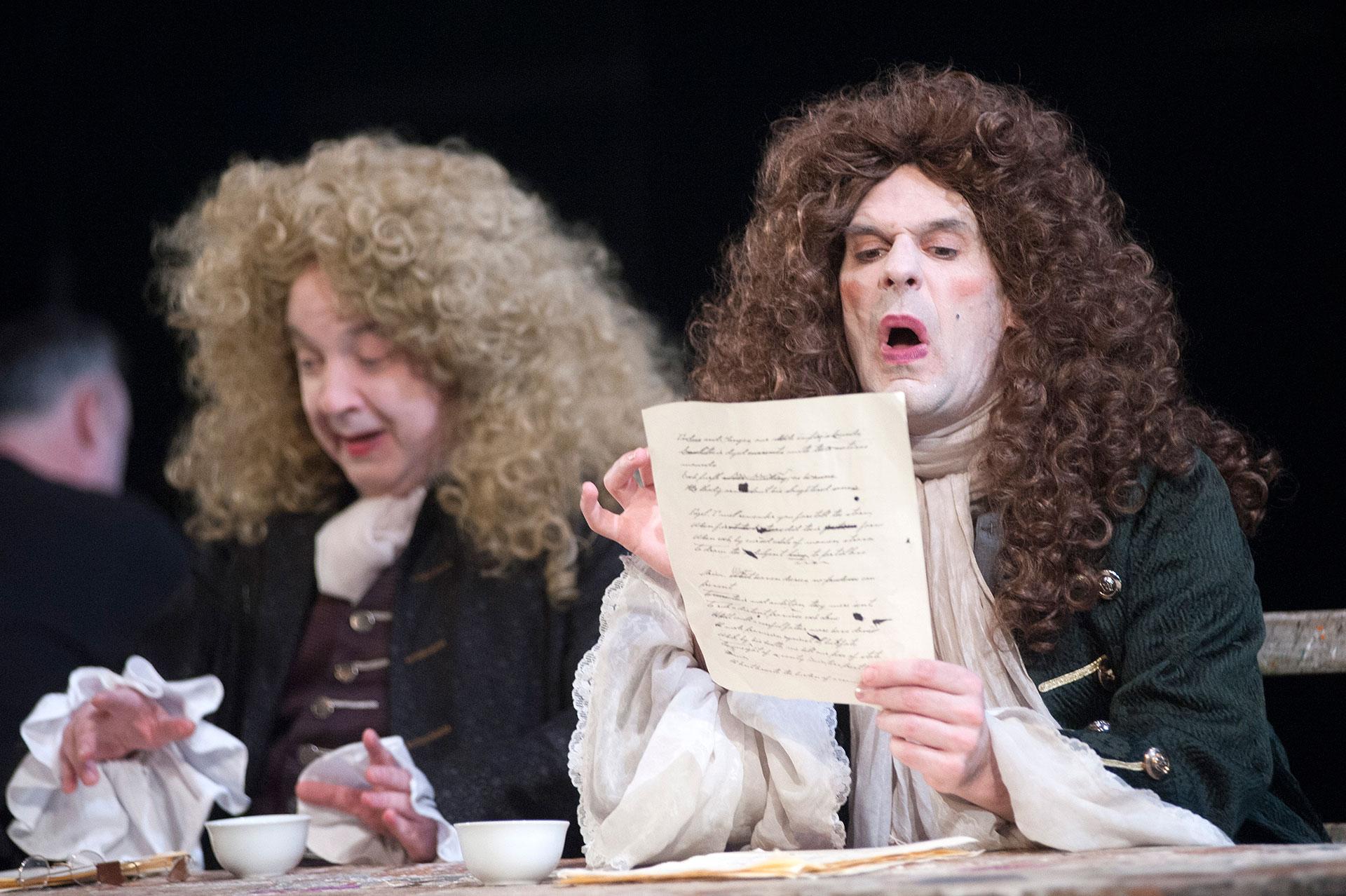 The Libertine- Citizens Theatre