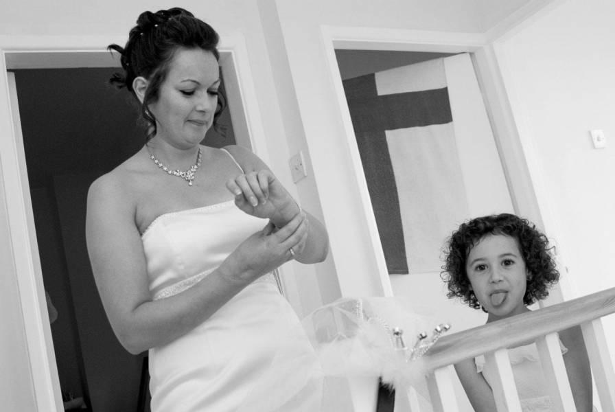 Chester Wedding 2006