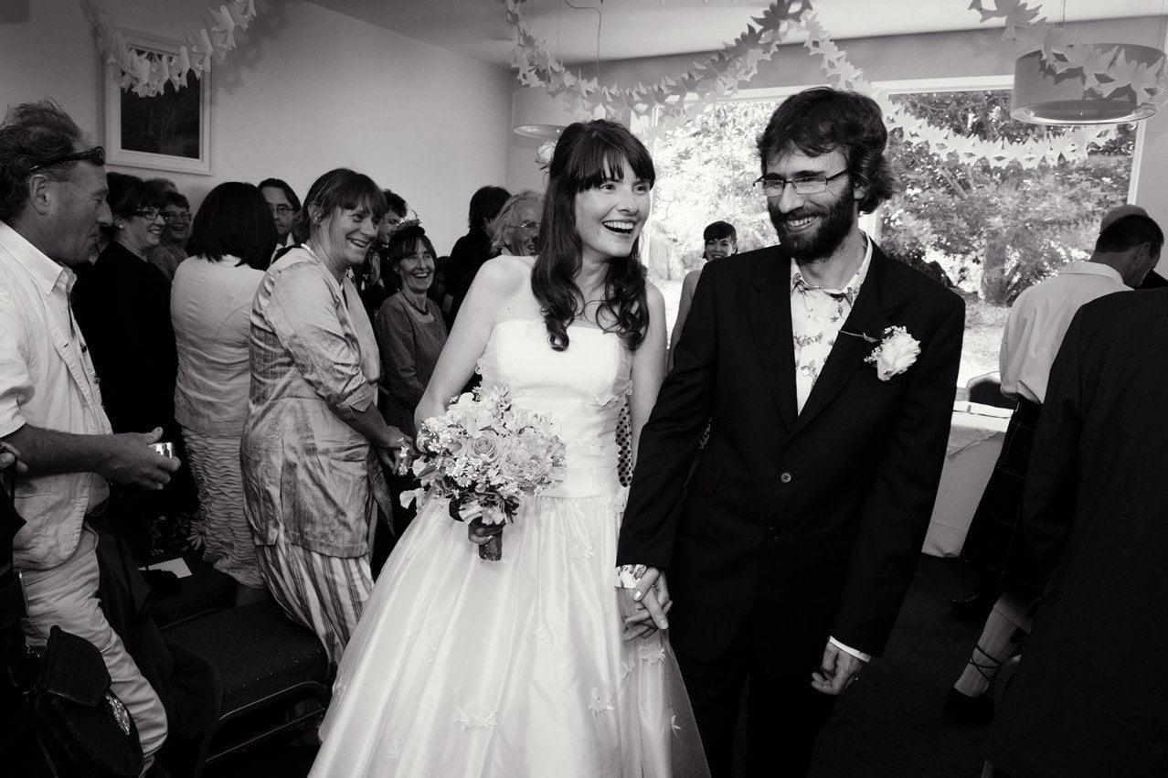 County Cork wedding photography, Bantry Bay