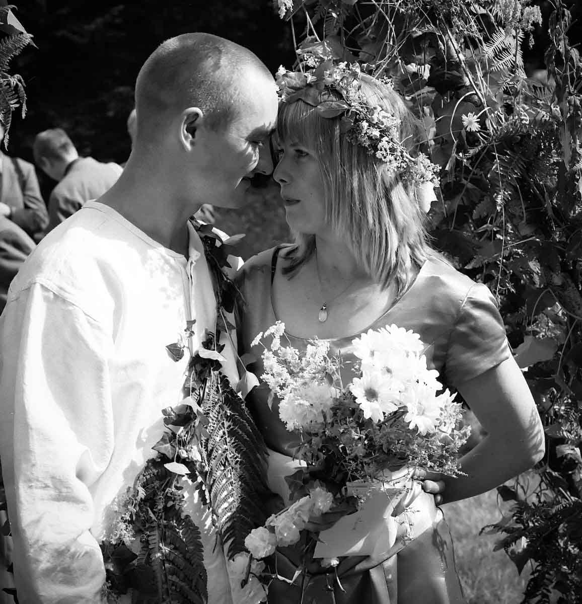Galashiels Wedding, Scottish borders wedding photography