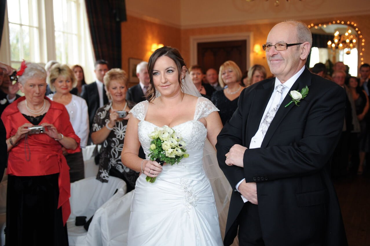 Ross Priory wedding photography