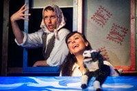Little Ulla - Clare McGarry & Steven Rae