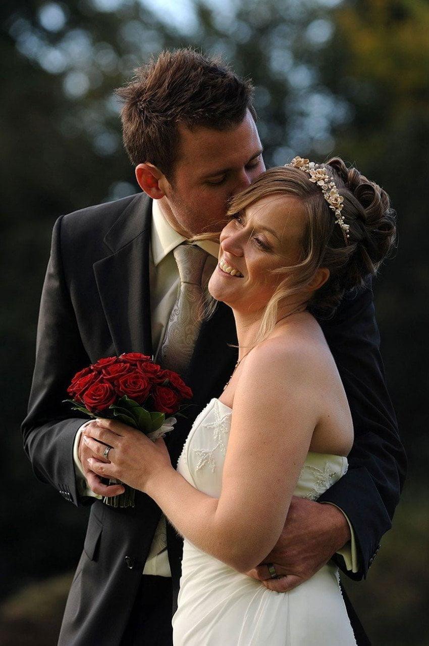 Boath House Wedding - Auldearn, Nairn