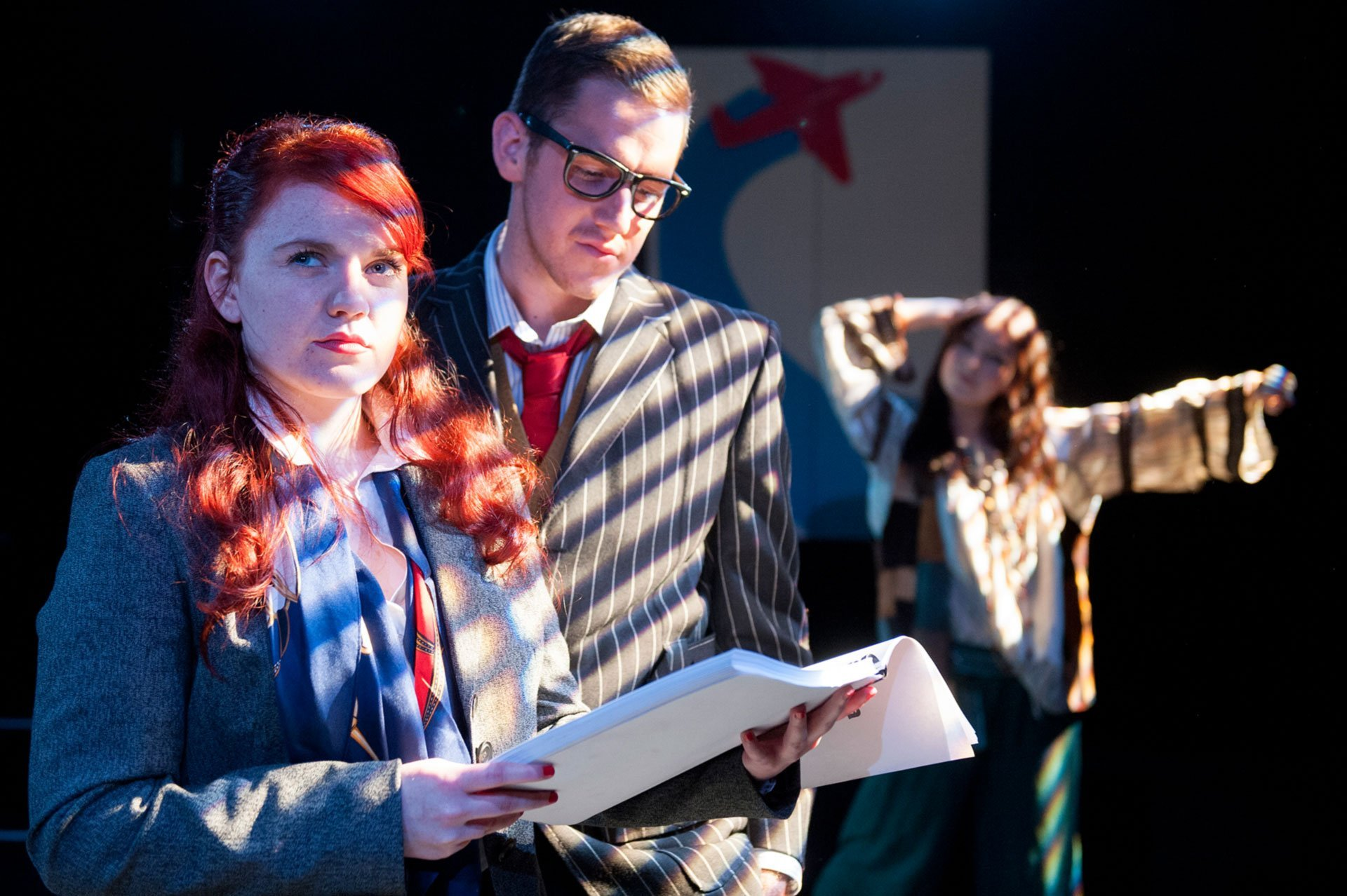 The Elevator Pitch - Citz Young co