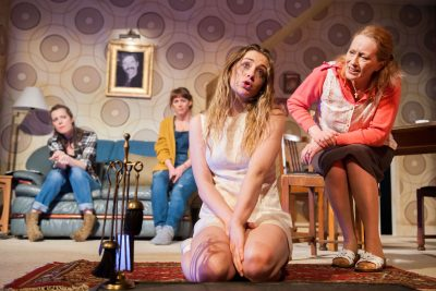 Bold Girls – Citizens Theatre