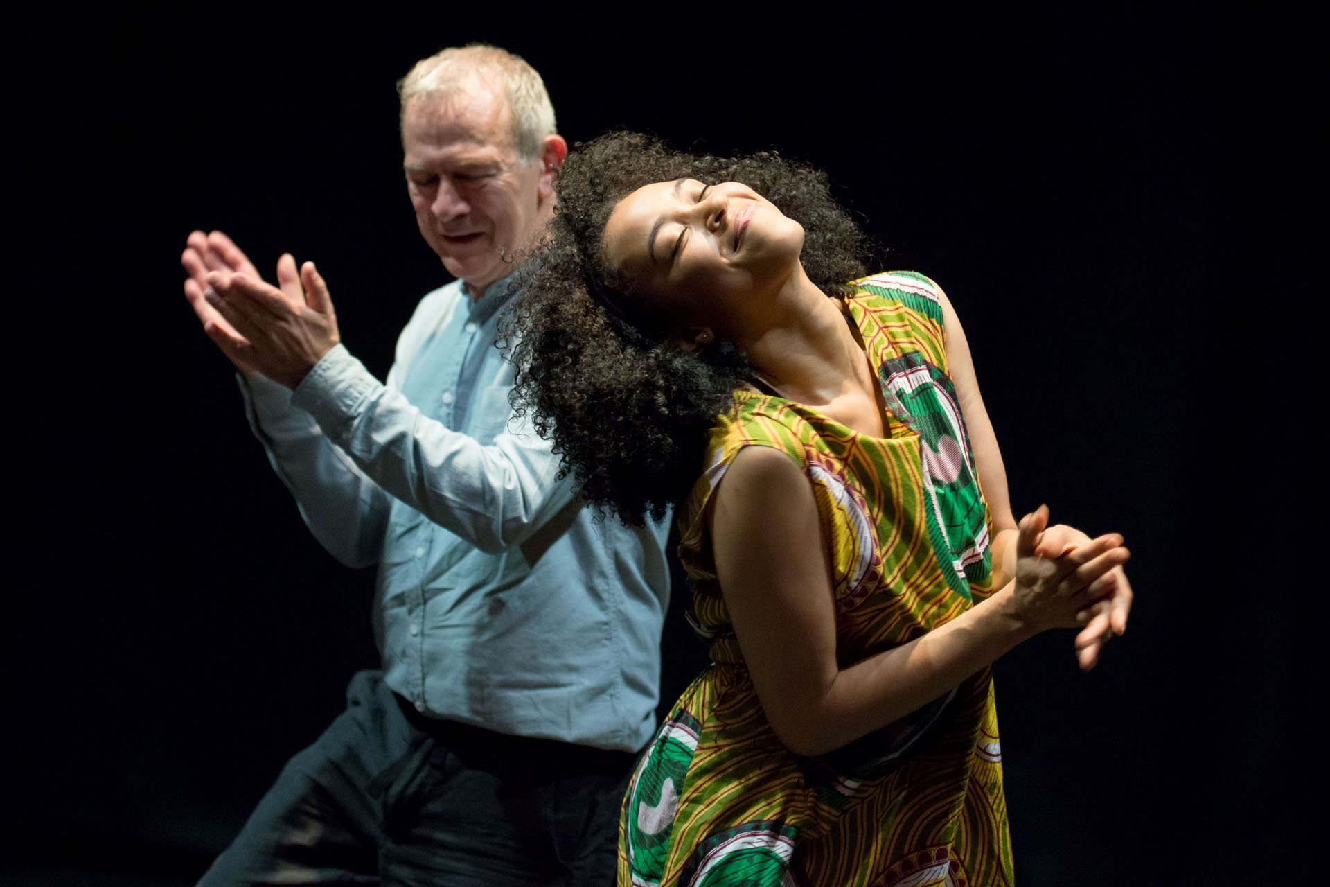 How to Act - National Theatre of Scotland