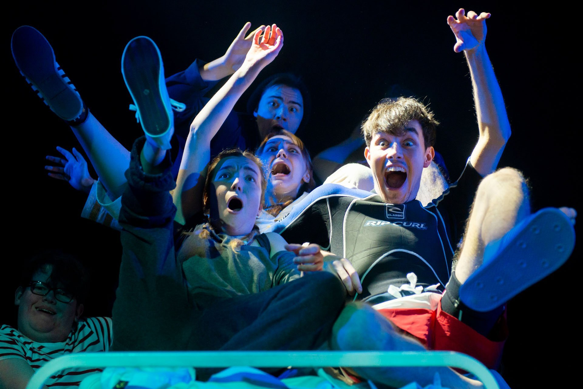 Adrift - Citizens Theatre Young Co