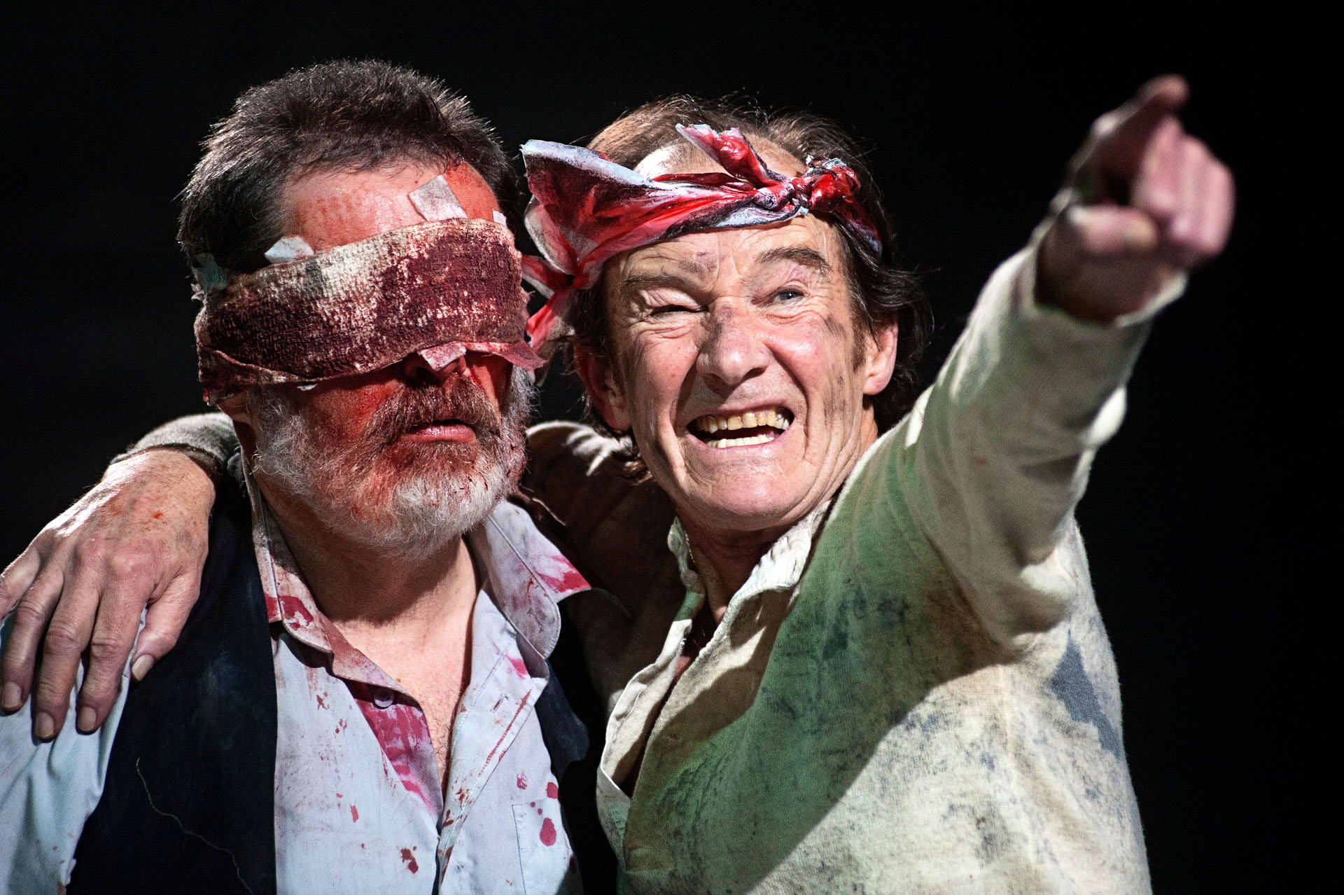 King Lear - Citizens Theatre