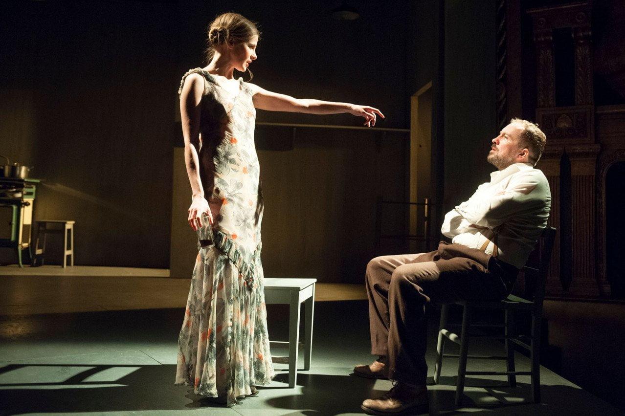Miss Julie - Citizens Theatre