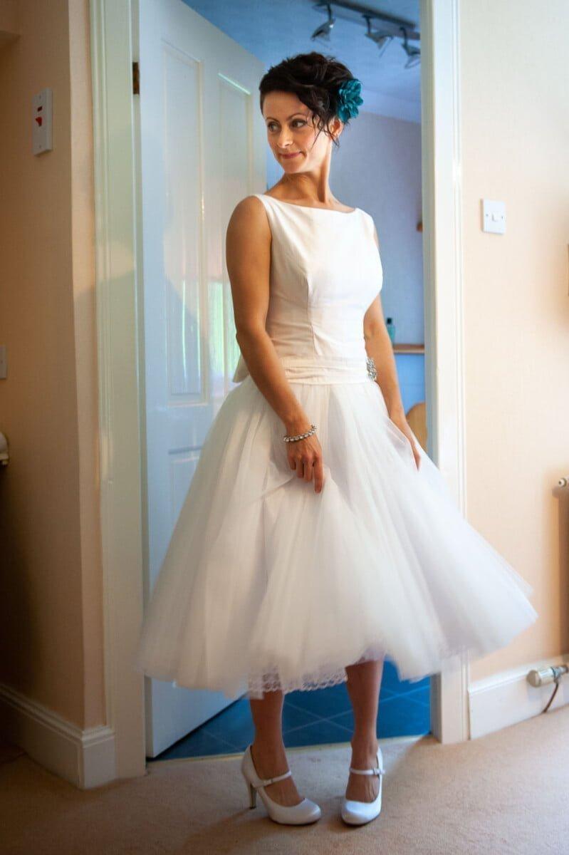 Helen and Al - Trossachs Wedding Photography