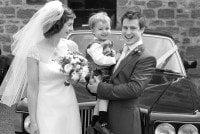 Rosslyn Chapel Wedding