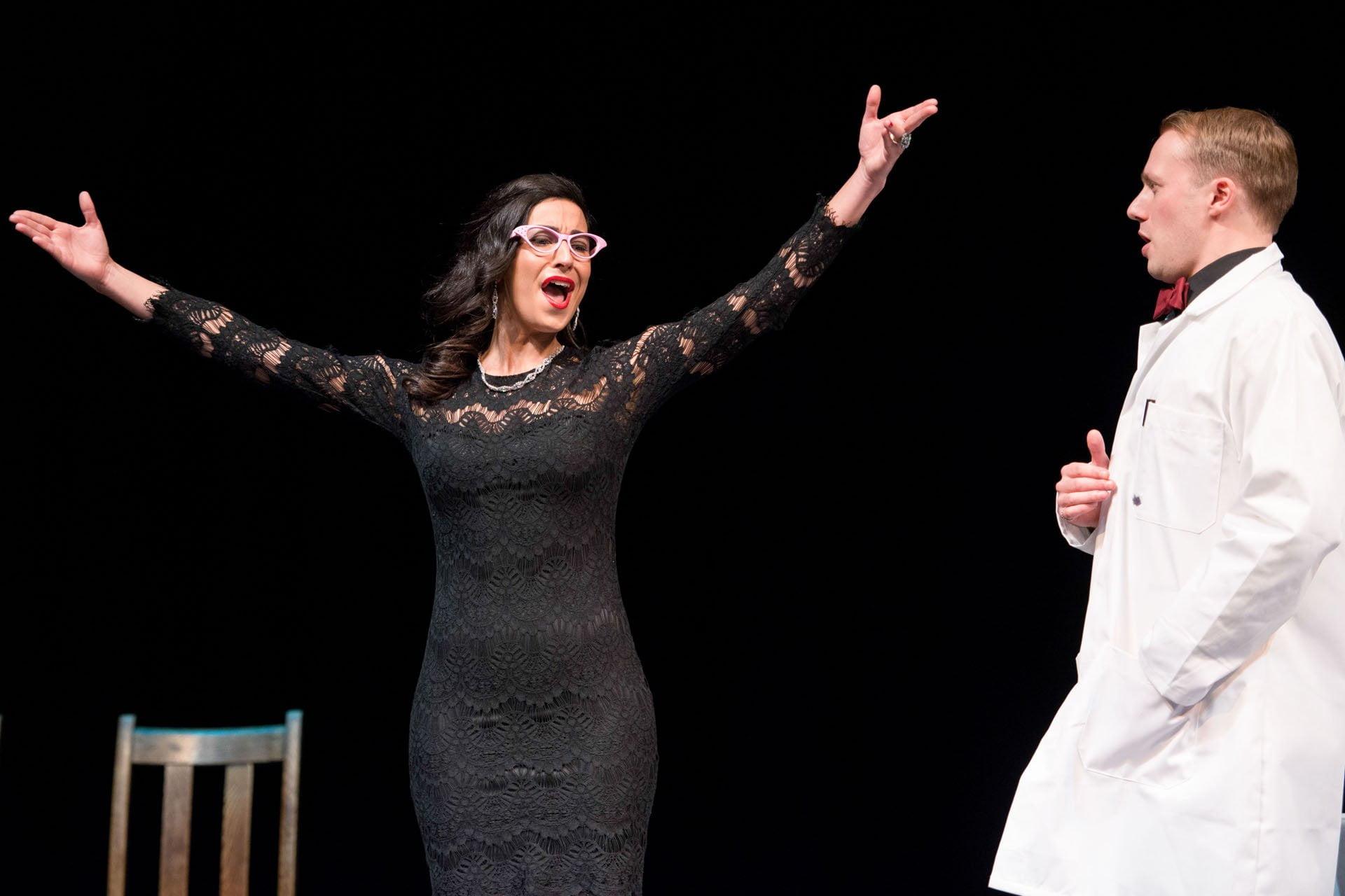 Opera Highlights - 2016