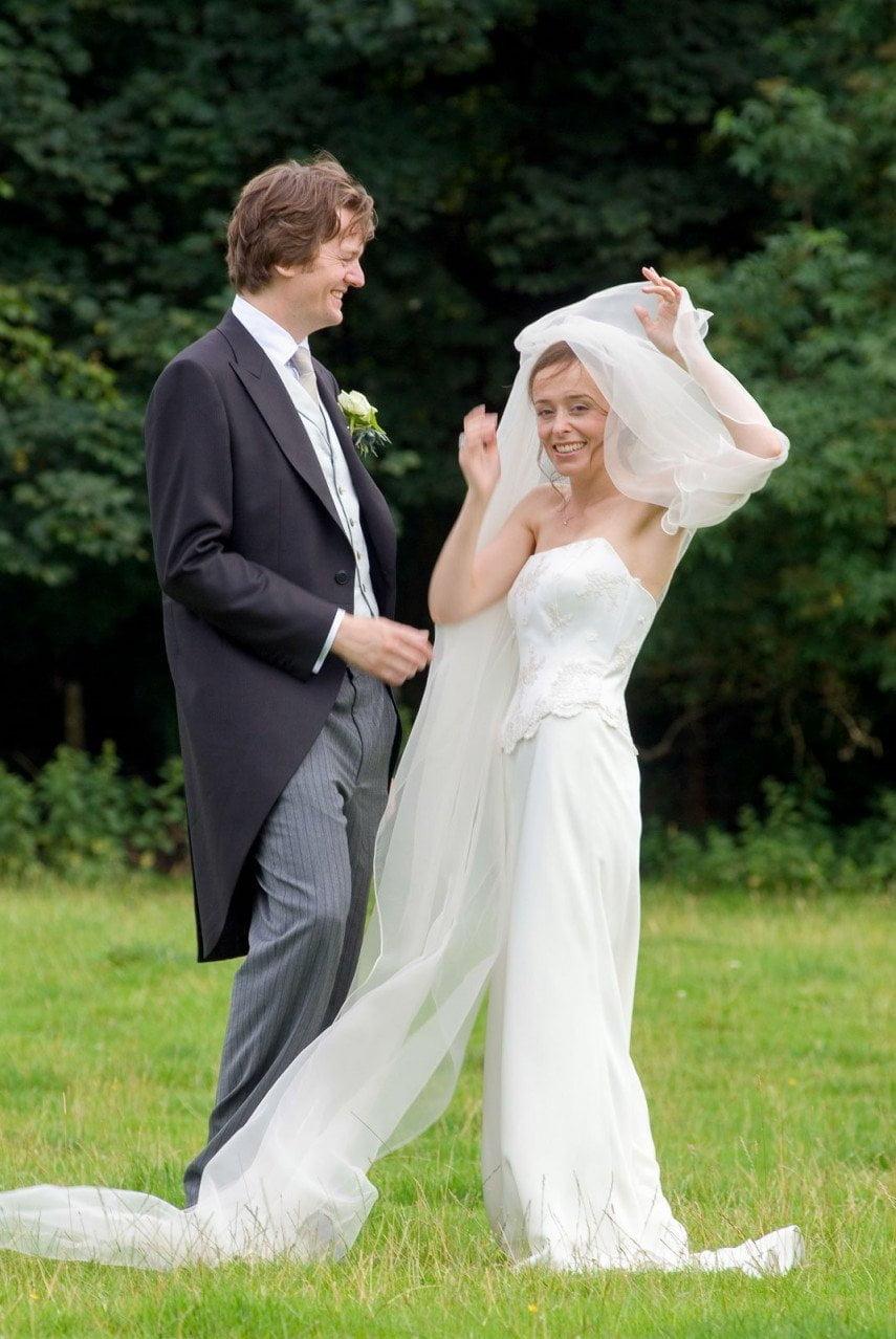 Killearn wedding photography, Glasgow