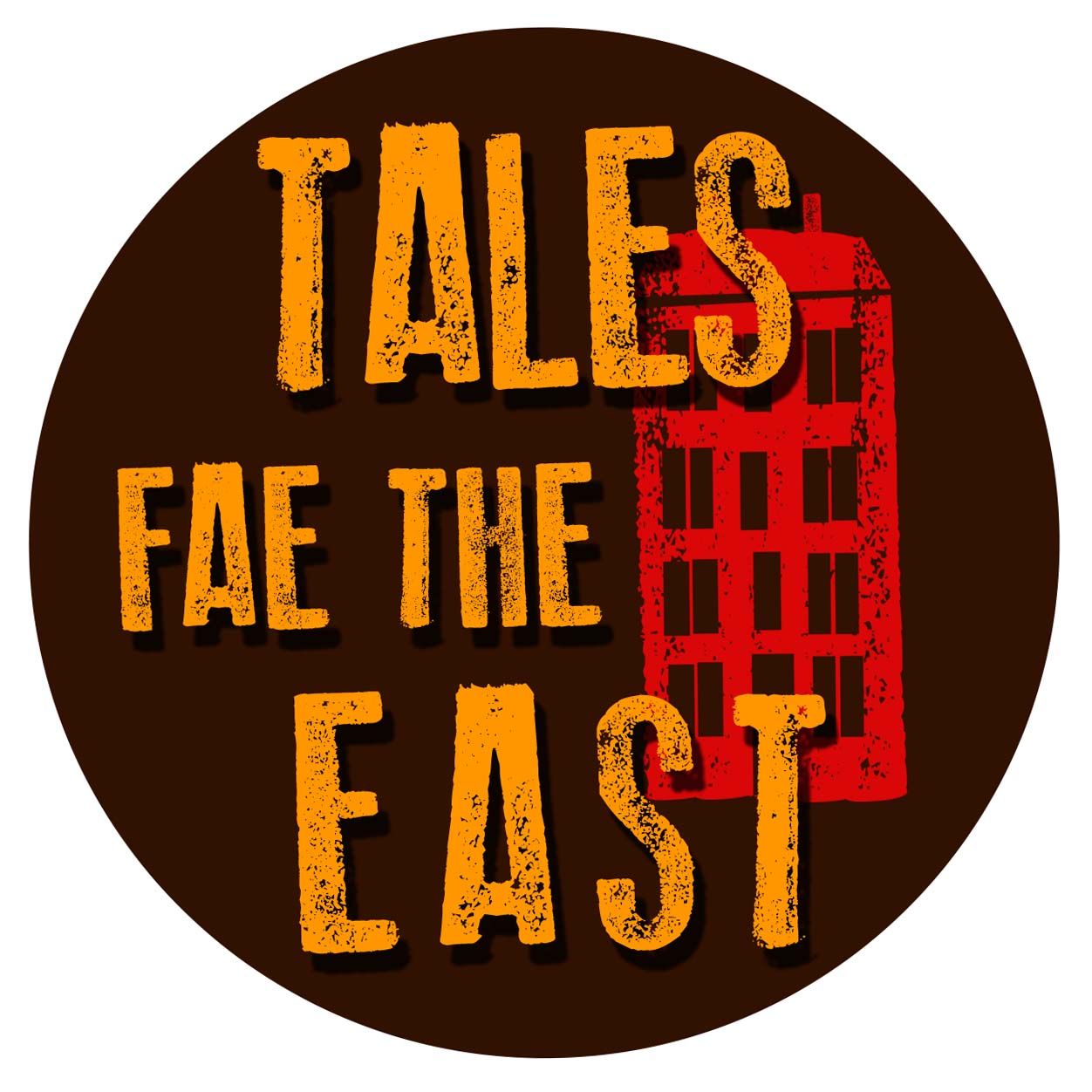 Tales fae the East